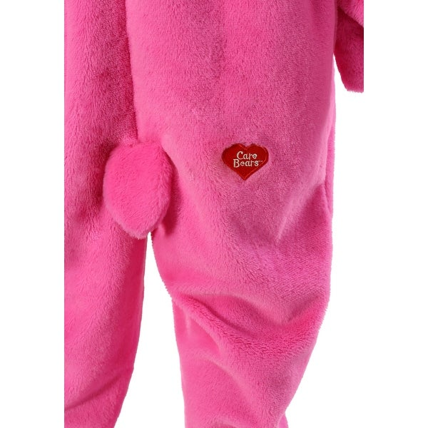 Care bear adult costume