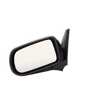 Pilot Automotive MZ1429410-2L00 Mazda Protégé Black Power Non Heated Replacement Driver Side Mirror