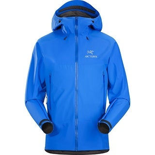 Arc'Teryx Beta SL Hybrid Jacket Mens, Rigel