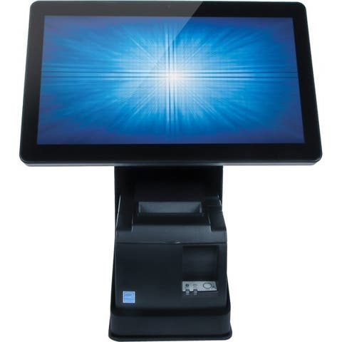 Elo- accessories e353950 mpos flip stand can house 3in