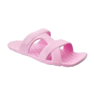 Women's 8-9 Pink IB EVA Slippers