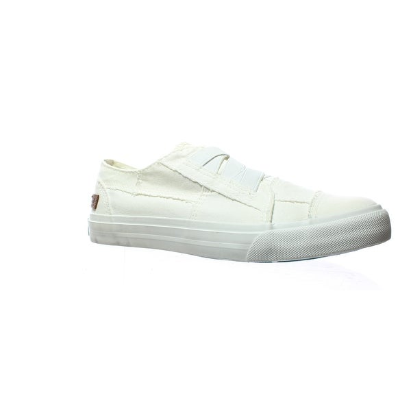 c66e867c634c Shop Blowfish Womens Marley White Fashion Sneaker Size 8 - Free ...