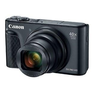 Link to Canon PowerShot SX740 HS Digital Camera (Black) Similar Items in Digital Cameras