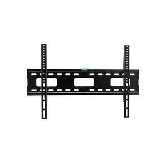 Siig Ce-Mt1r12-S1 Low-Profile Universal Tv Mount Mounting Kit, Wall-Mountable