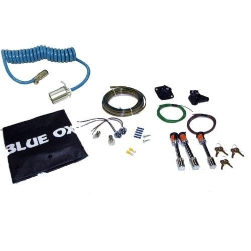 Blue Ox BX88229 Aventa LX Accessory Kit