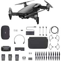 DJI Mavic Air Fly More Combo (Onyx Black) # CP.PT.00000156.01