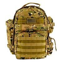 Tactical Elite Pack - Multicam