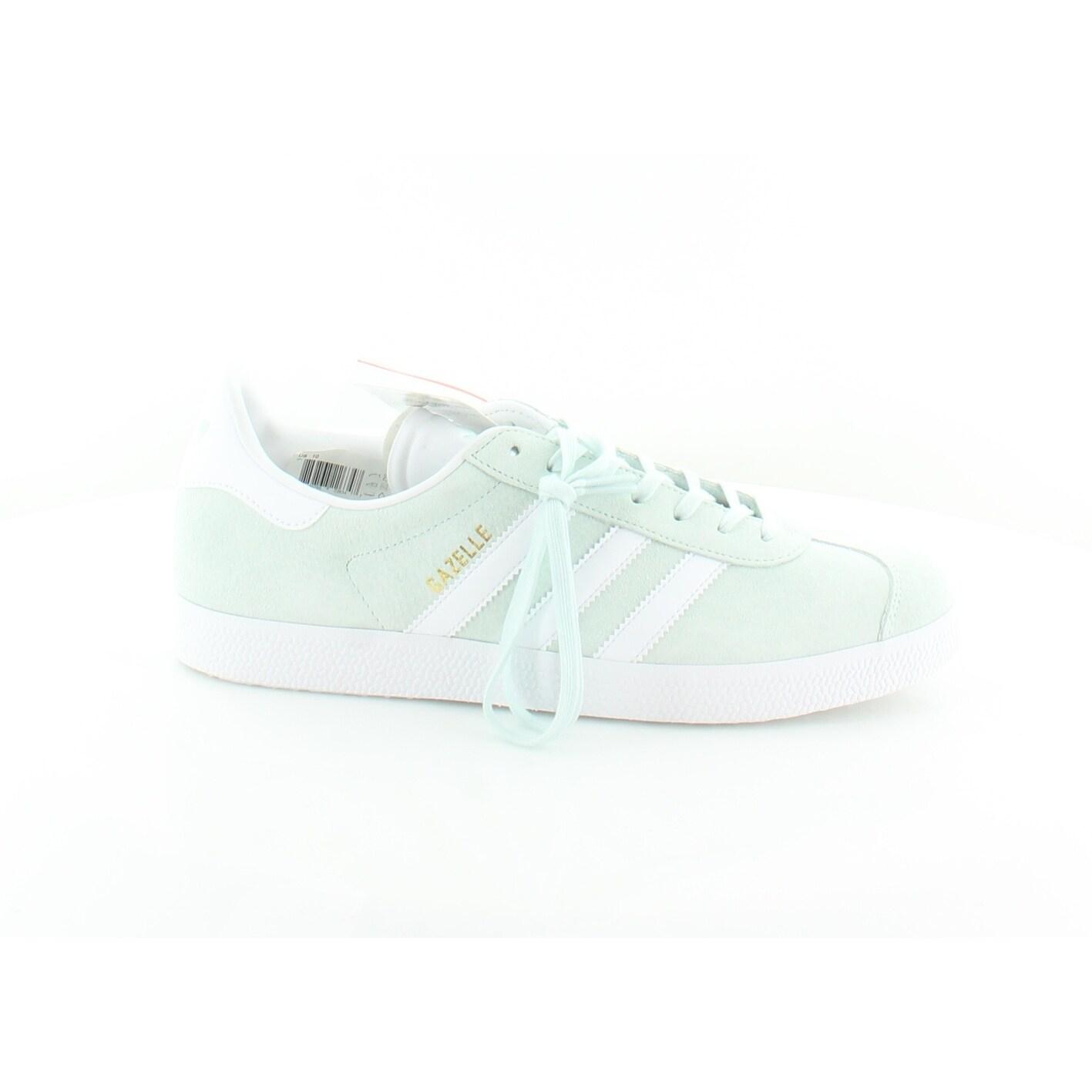 Shop Adidas Gazelle Women's Fashion Sneakers IceMinWhite