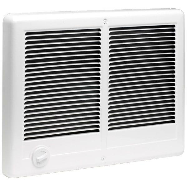 Cadet CSTC302 Com-Pak Twin 10236 BTU Electric Wall Heater - White