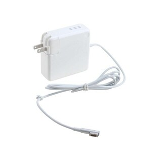 """Adjustable 45W 60W 85W Replacement Magsafe AC Power Adapter charger for Apple MacBook Pro 15"""" 17"""""""