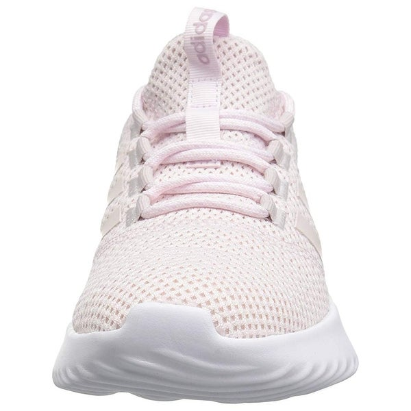 Women's adidas Cloudfoam Ultimate Orchid TintAero Pink Running Shoes DB0604