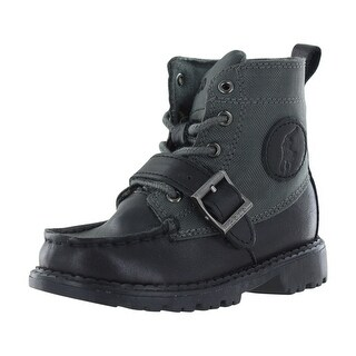 Polo Ralph Lauren Ranger Hi Boots Infant's Shoes