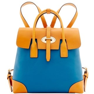 Dooney & Bourke Verona Bionda Miranda Backpack (Introduced by Dooney & Bourke at $328 in Apr 2016)