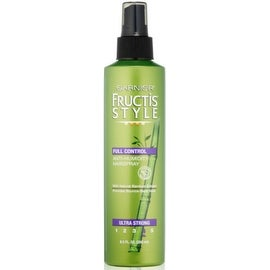 Garnier Fructis Style Full Control Anti-Humidity Hairspray, Ultra Strong 8.50 oz