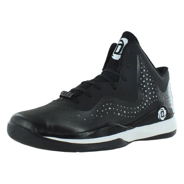 Adidas D Rose 773 III Basketball Men's Shoes - 13.5 d(m) us
