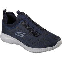 Skechers Men's Elite Flex Hartnell Sneaker Navy