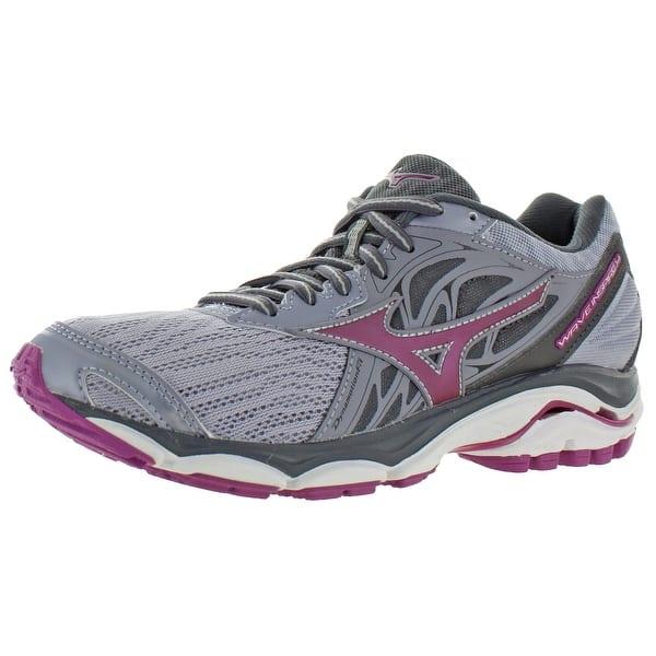 Mizuno Women/'s Wave Inspire 14 Running Shoe