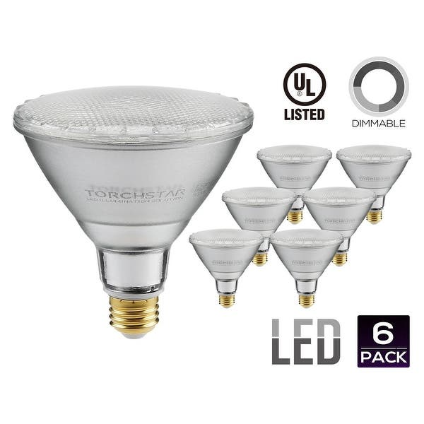 Shop Par38 Led Light Bulb 15w 120w Equivalent 2700k Soft
