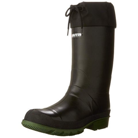 Baffin Men's Hunter Canadian Made Industrial Rubber Boot - 10