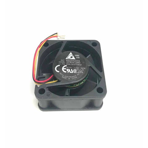 OEM LG Projector Fan - EFB0412MD