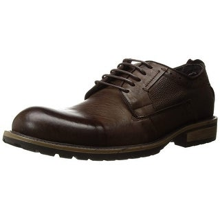 Steve Madden Mens siedel Lace Up Casual Oxfords - 12
