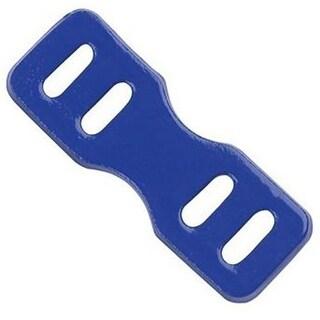 Cliff Keen Wrestling Chin Strap Pad - Royal Blue - ROYAL BLUE