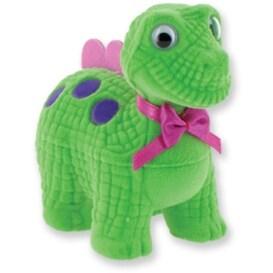 Ddi Brontosaurus Pendant In Dinosaur Flock Box (pack Of 24)
