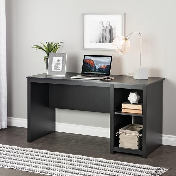 Prepac Sonoma Computer Desk. Opens flyout.