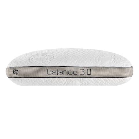 BEDGEAR Balance, 3.0 Pillow - Queen