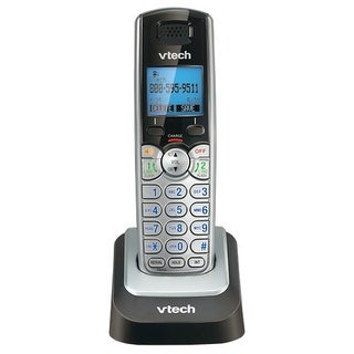 VTech DECT 6.0 2-Line Accessory CID Handset Speakerphone for DS6151