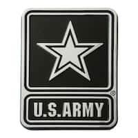 "United States Army emblem - 2.5"" x 4"""