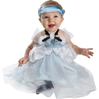 Cinderella Infant Costume - Blue
