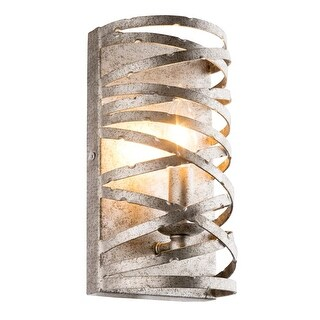 Miseno MLIT145381 Annata 1-Light Wall Sconce - n/a