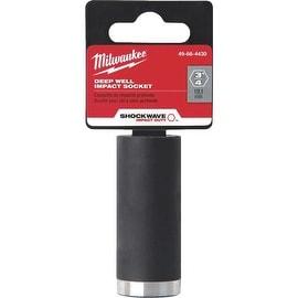 "Milwaukee 3/8""Dr 5/8"" Impct Socket"