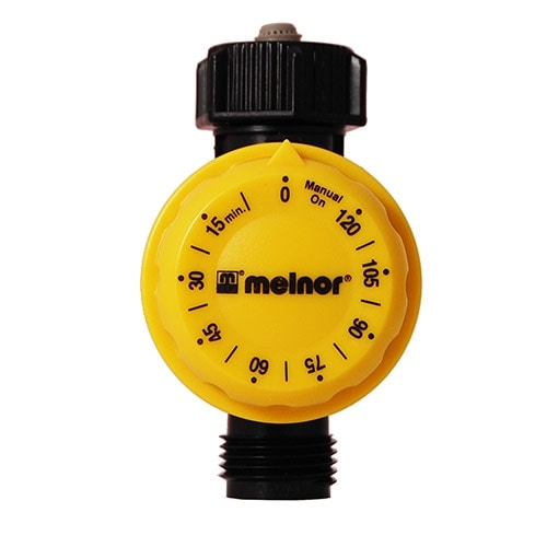 Melnor 0679-00.610.00 Ace Quality Mechanical Water Timer