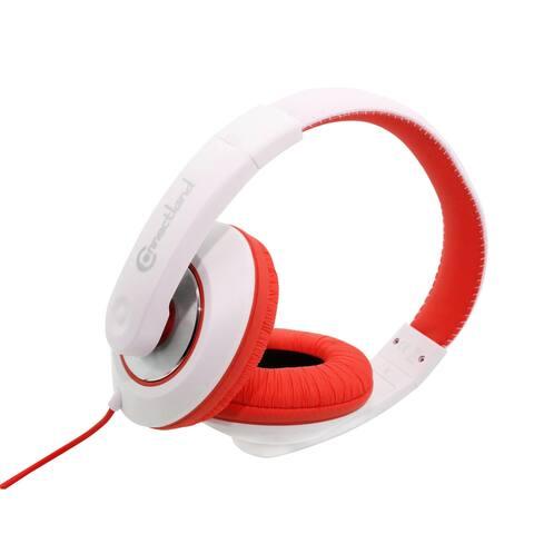 Over The Ear Stereo Headphone