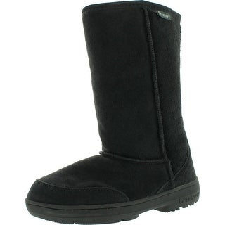 Bearpaw 605W Meadow Boots - Charcoal