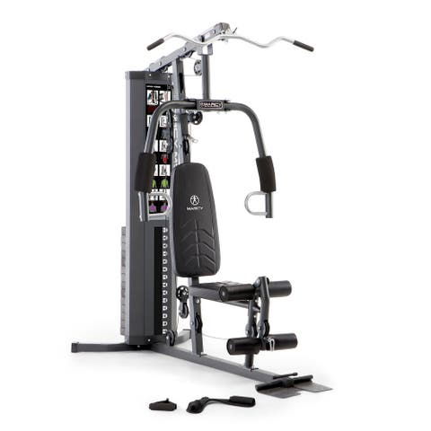 Marcy 150lb Stack Home Gym MWM-4965