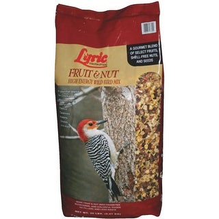 Lyric 20Lb Fruit&Nut Bird Seed