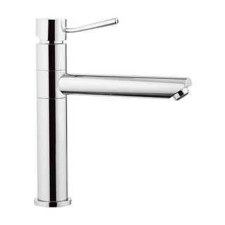 Nameeks N40 Remer Collection Deck Mounted Bathroom Faucet less Drain Assembly