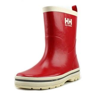Helly Hansen JK Midsund Youth Round Toe Synthetic Rain Boot