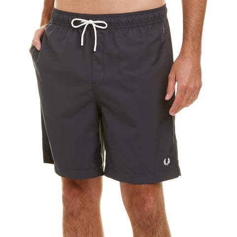 Fred Perry Textured Swimshort