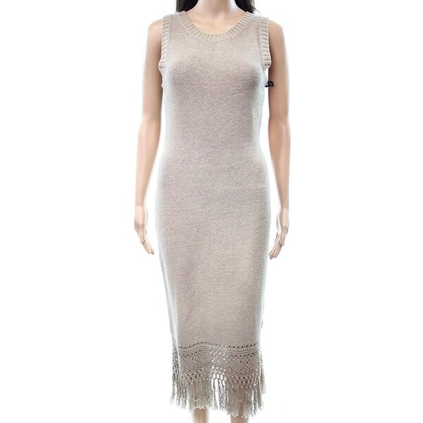 Shop Laundry by Shelli Segal Beige Womens Size Small S ...