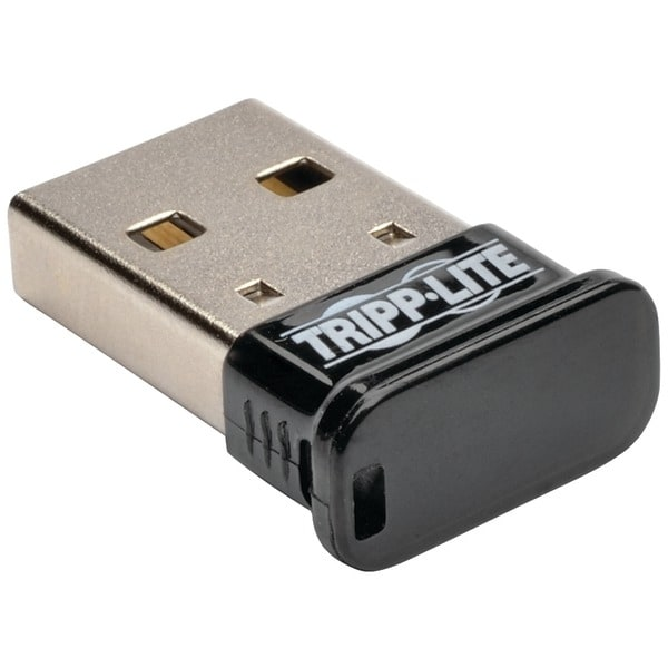 Tripp Lite U261-001-Bt4 Mini Bluetooth(R) 4.0 Usb Adapter