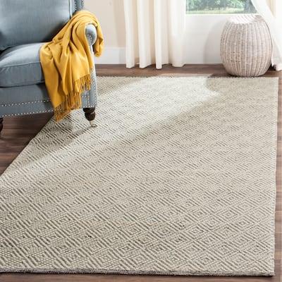 SAFAVIEH Natura Rimah Handmade Wool Rug