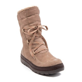 Baretraps Lancy Women's Boots Mushroom