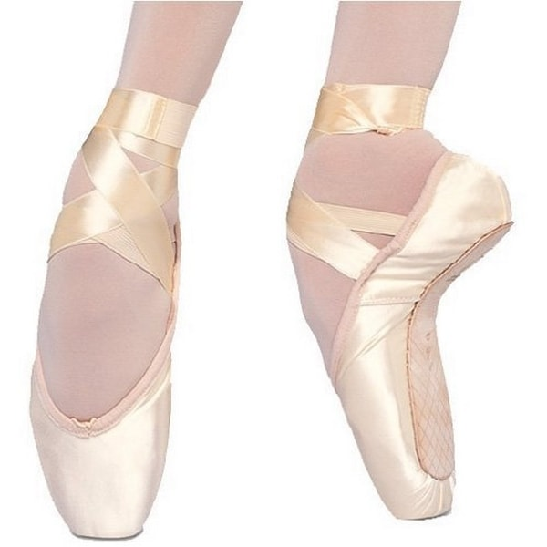 Bloch Womens Suprima Pointe Shoe