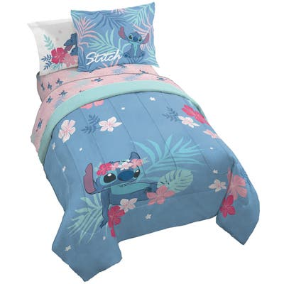 Lilo and Stitch Paradise Dream Bed Set