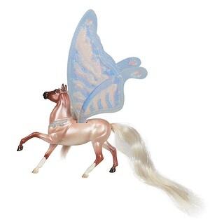 Breyer Wind Dancers Fantasy Model Horse: Brisa - multi