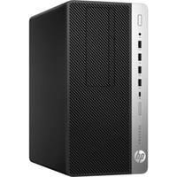 4HM51UT-ABA 600 G4 i5-8500 4GB 500GB HDD Windows 10 Pro Desktop